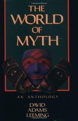 Mythology  by  David A. Leeming