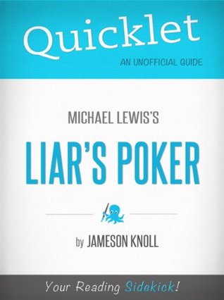 The Michael Lewis Quicklet Bundle (7 books!) - The Blind Side, Liars Poker, Moneyball, Boomerang, and more! Jameson Knoll
