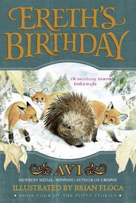 Ereths Birthday  by  Collins Publishers