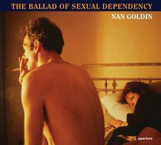 The Ballad of Sexual Dependency Mark Holborn