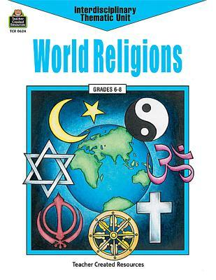 World Religions  by  Gabriel Arquilevich