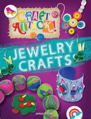 Jewelry Crafts Annalees Lim