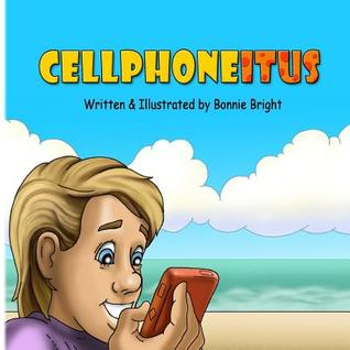 Cellphoneitus  by  Bonnie Bright