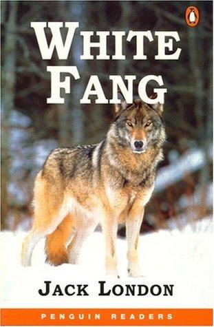 White Fang (Penguin Readers Level 2) Brigit Viney