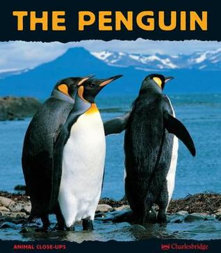 The Penguin, a Funny Bird  by  Béatrice Fontanel
