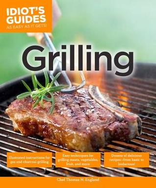 Idiots Guides: Cooking Basics Thomas N. England
