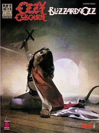 Ozzy Osbourne - Blizzard of Ozz  by  Ozzy Osbourne