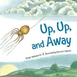 Up, Up, and Away Ginger Wadsworth