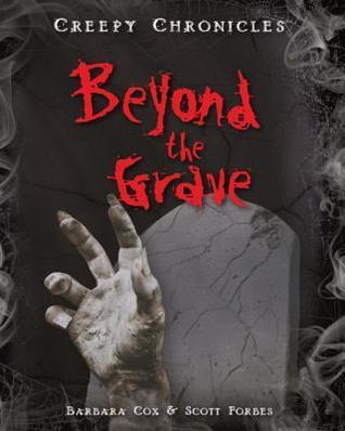 Beyond the Grave Barbara Cox