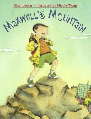Maxwells Mountain  by  Shari Becker