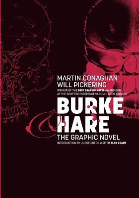 Burke & Hare Martin Conaghan