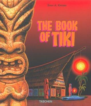 The Book of Tiki Sven A. Kirsten