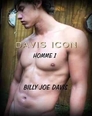 Davis Icon Homme 1  by  Billy Joe Davis