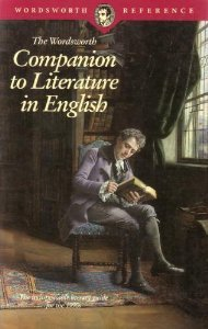 Wordsworth Companion to Literature in English  by  Ian Ousby