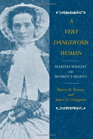 Very Dangerous Woman  by  Sherry H. Penney