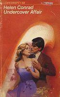 Undercover Affair  by  Helen Conrad