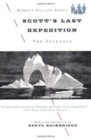 The Last Expedition Robert Falcon Scott