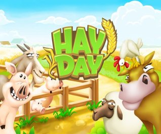 How to Get Hay Day on the Kindle fire.  by  Peter Small