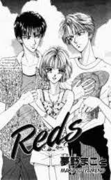 Reds  by  Makoto Yumeno