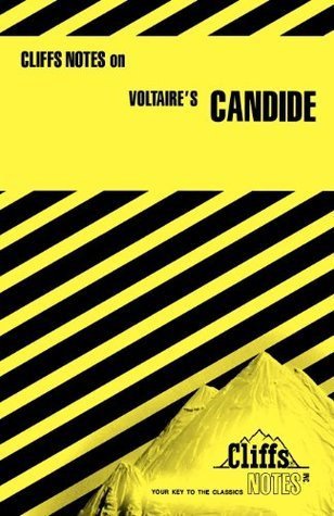 Candide James K. Lowers
