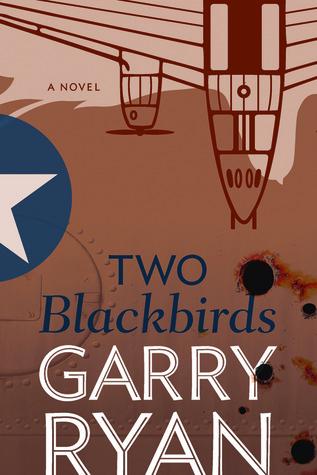Two Blackbirds  by  Garry Ryan