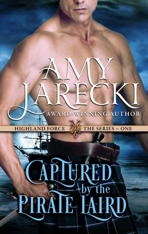 The Highland Henchman (Highland Force, #2)  by  Amy Jarecki