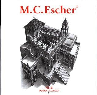 M.C. Escher Calendar Taschen