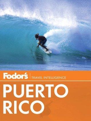 Fodors Puerto Rico Christopher P. Baker