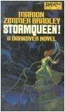 Stormqueen! (Darkover, #2) Marion Zimmer Bradley