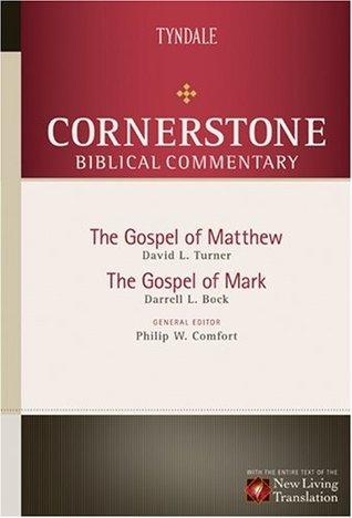 Matthew, Mark  by  David L. Turner
