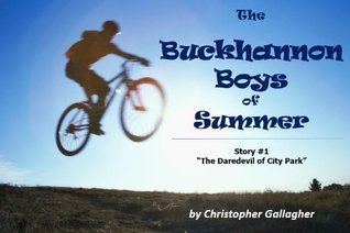 The Daredevil of City Park (Buckhannon Boys of Summer)  by  Christopher Gallagher
