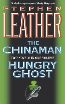The Chinaman / Hungry Ghost  by  Stephen Leather