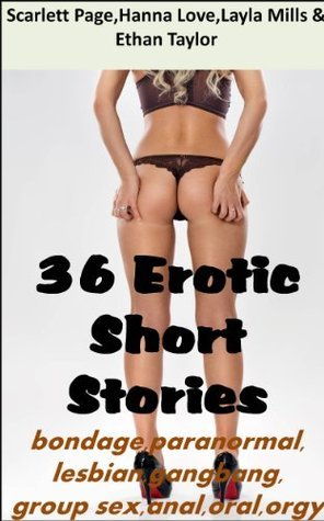 36 Erotic Short stories Ethan Taylor