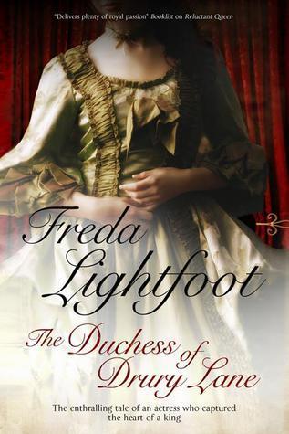 The Duchess of Drury Lane Freda Lightfoot