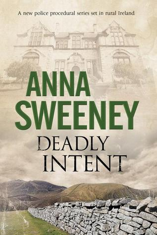 Deadly Intent Anna Sweeney