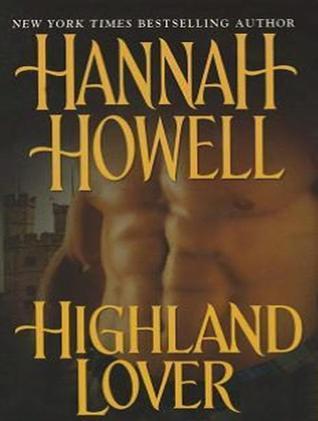 Highland Lover Hannah Howell