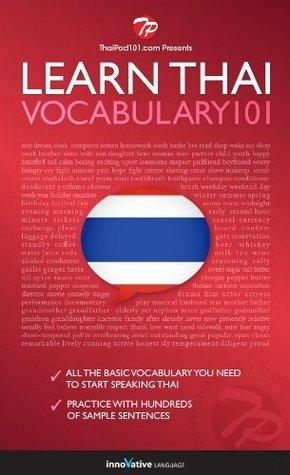 Learn Thai - Word Power 101 Innovative Language