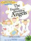 Fumbly Bumbly Angels [With CD] Sandy Cope