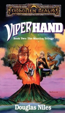 Viperhand: Forgotten Realms  by  Douglas Niles