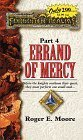 Errand of Mercy (Forgotten Realms: Double Diamond Triangle Saga, #4)  by  Roger E. Moore