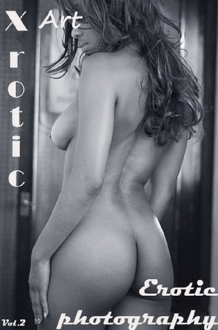 X-rotic Art - Erotic Photography vol.2  by  Vincent HB