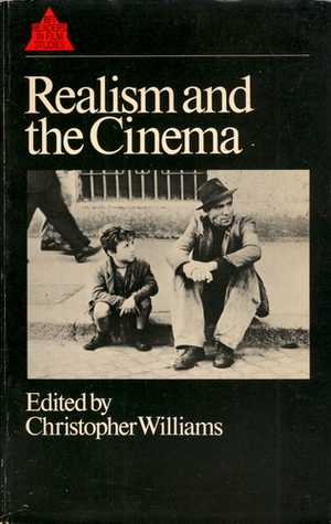Cinema: The Beginnings and the Future  by  Christopher    Williams