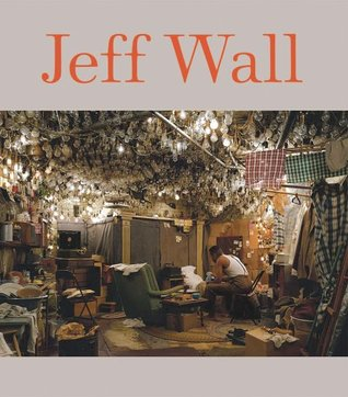 Pictures of Architecture - Architecture of Pictures: A Conversation Between Jacques Herzog and Jeff Wall, Moderated Philip Ursprung by Jeff Wall
