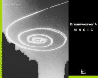 Dreamweaver 4 Magic Al Sparber