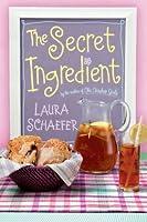The Secret Ingredient (Paula Wiseman Books)