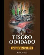 El tesoro olvidado #2  by  Yarisaime Díaz Escribano