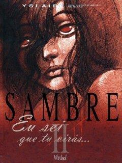 Eu sei que tu virás... (Sambre, #2)  by  Bernar Yslaire