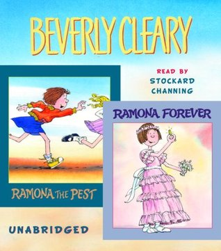 Ramonas World: ALSC Notable Childrens Recording Capitol Choices: Audio Books Too Good to Miss  by  Stockard Channing