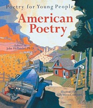 American Poetry  by  John Hollander