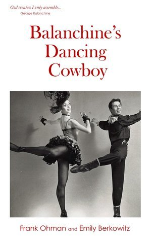 Balanchines Dancing Cowboy  by  Frank Ohman